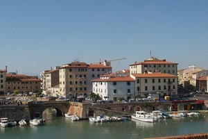 Autopůjčovna Livorno