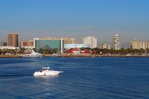 Autopůjčovna Long Beach