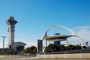 Autopůjčovna Los Angeles Letiště