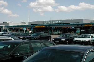 Autopůjčovna Lübeck Letiště