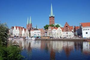 Autopůjčovna Lübeck