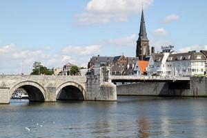 Autopůjčovna Maastricht