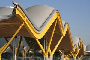 Autopůjčovna Madrid Letiště