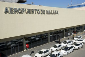 Autopůjčovna Malaga Letiště
