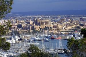 Autopůjčovna Mallorca