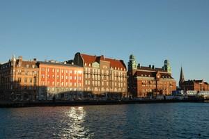 Autopůjčovna Malmö