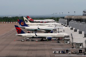 Autopůjčovna Manchester Letiště