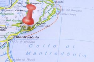 Autopůjčovna Manfredonia