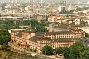 Autopůjčovna Mannheim