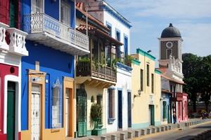 Autopůjčovna Maracaibo