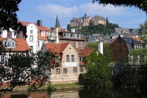 Autopůjčovna Marburg