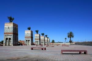 Autopůjčovna Marrakech