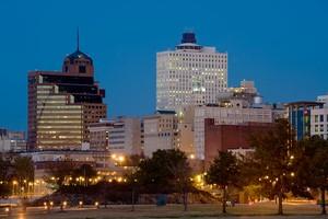 Autopůjčovna Memphis