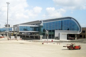 Autopůjčovna Menorca Letiště