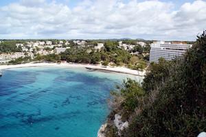 Autopůjčovna Menorca