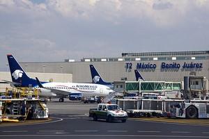 Autopůjčovna Mexico City Letiště