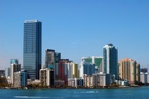 Autopůjčovna Miami