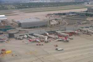 Autopůjčovna Minneapolis Letiště