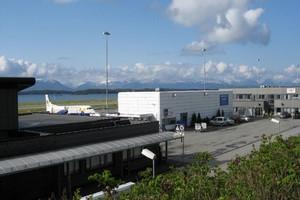 Autopůjčovna Molde Letiště