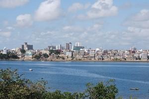 Autopůjčovna Mombasa