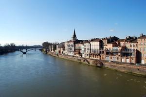 Autopůjčovna Montauban