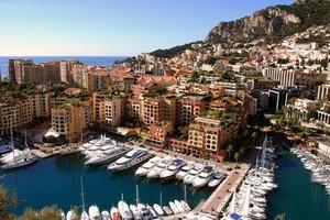 Autopůjčovna Monte Carlo