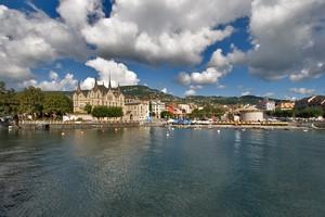 Autopůjčovna Montreux