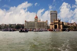 Autopůjčovna Mumbai