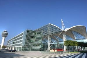 Autopůjčovna Mnichov Letiště