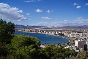 Autopůjčovna Murcia