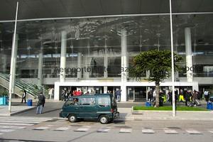 Autopůjčovna Neapol Capodichino Letiště
