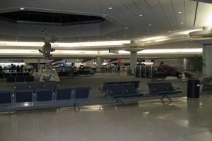 Autopůjčovna New Orleans Letiště