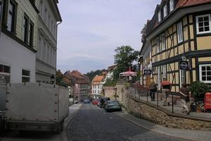Autopůjčovna Nordhausen