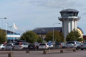 Autopůjčovna Norrköping Letiště