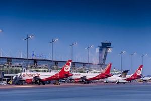 Autopůjčovna Norimberk Letiště