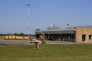 Autopůjčovna Odense Beldringe Letiště