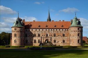 Autopůjčovna Odense