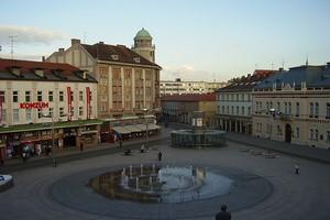 Autopůjčovna Osijek