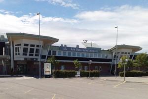 Autopůjčovna Østersund Letiště