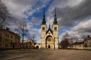 Autopůjčovna Ostrava