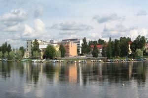 Autopůjčovna Oulu