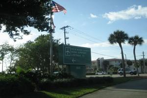Autopůjčovna Palm Beach Letiště