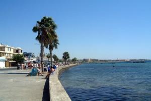 Autopůjčovna Paphos