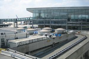 Paríž Orly Letiště