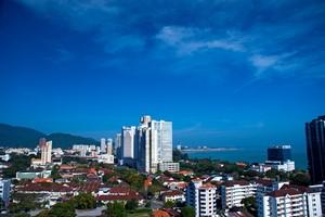 Autopůjčovna Penang