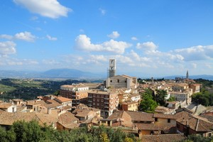 Autopůjčovna Perugia