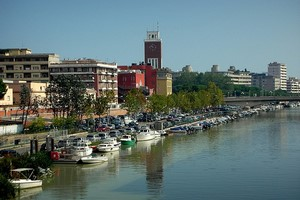Autopůjčovna Pescara