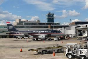 Autopůjčovna Filadelfie Letiště