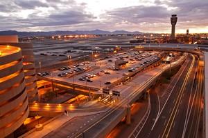 Autopůjčovna Phoenix Letiště