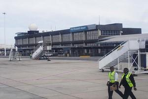Autopůjčovna Port Elizabeth Letiště